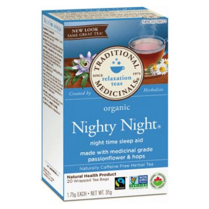 Organic - Nighty Night