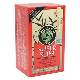 Triple Leaf Super Slim