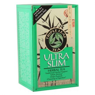 Triple Leaf Ultra Slim
