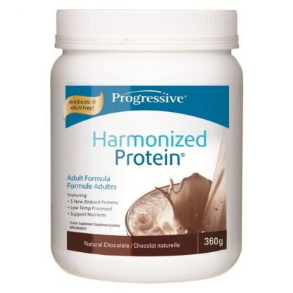 Harmonized Protein® Adult Formula