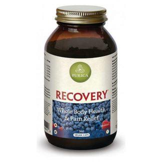 Recovery Reg Strength VCap