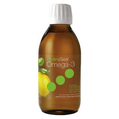 NutraSea Lemon