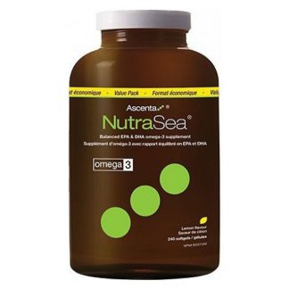 NutraSea Softgels