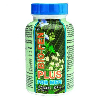 Bio-Fen Plus for Men