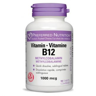 Vitamin B-12 Methylcobalamin