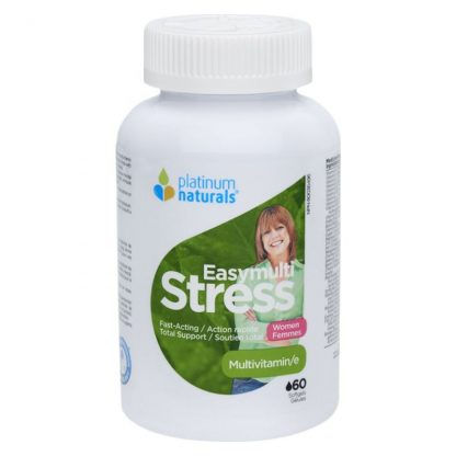 Easymulti® Stress for Women