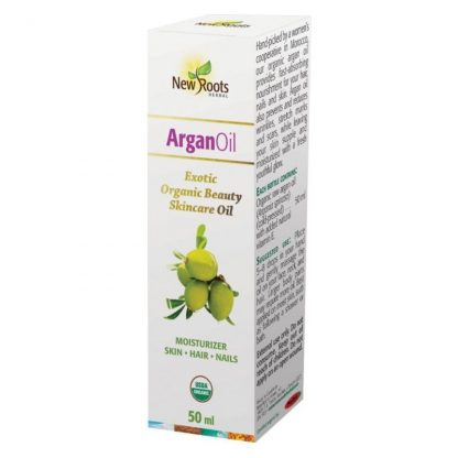 Argan Oil Certified Organic