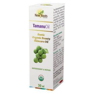 Tamanu Oil Certified Organic