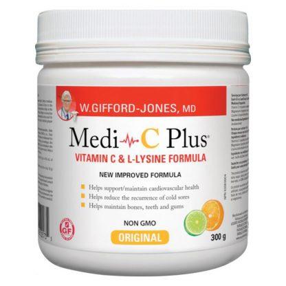 Medi C Plus Original - 300g