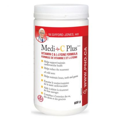 Medi C Plus - Regular