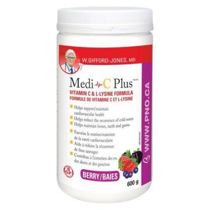 Medi C Plus - Berry