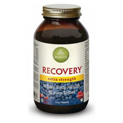 Recovery Extra Strength Powder