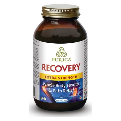 Recovery Extra Strength Vcap