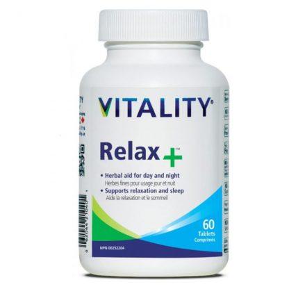 Relax  Sleep Aid