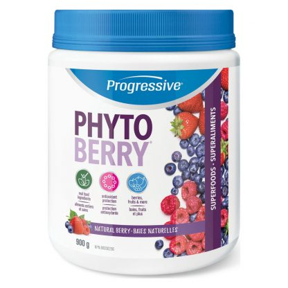 PhytoBerry - Adult Formula